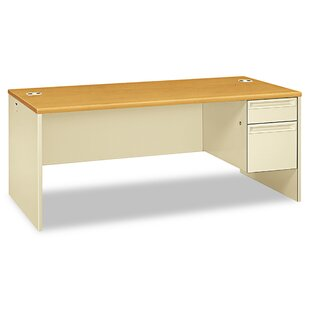 38000 Series U-Shape Executive Desk