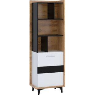 Reagan Bookcase By Ebern Designs