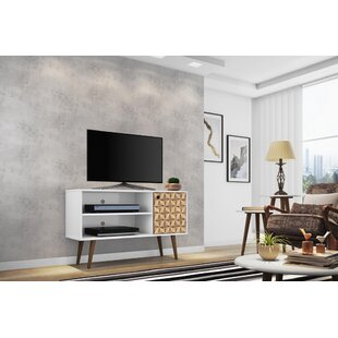 Jabari TV Stand for TVs up to 43