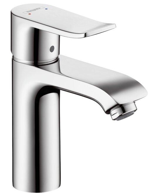 Bathroom Faucets Regina hansgrohe metris single handle single hole standard bathroom