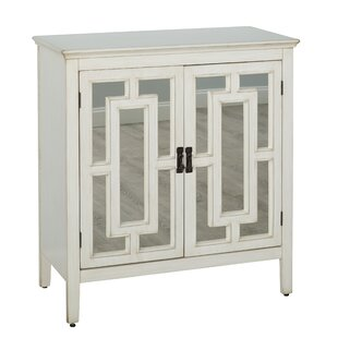 Brigham 2 Door Accent Cabinet by Ophelia & Co.