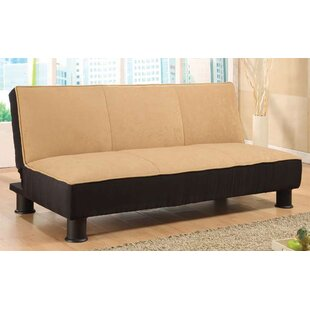 Read Reviews Convertible Sofa by Wildon Home® Reviews (2019) & Buyer's Guide