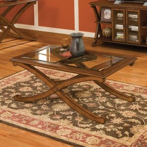 Collete Coffee Table by Darby Home Co