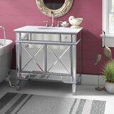 Jiya 36 Single Bathroom Vanity by Willa Arlo Interiors