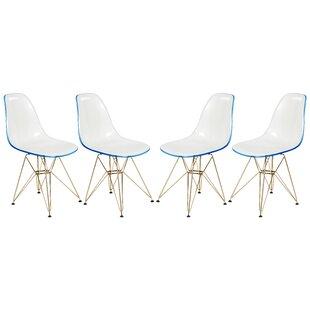 Tanis Dining Chair (Set of 4) by Orren El..