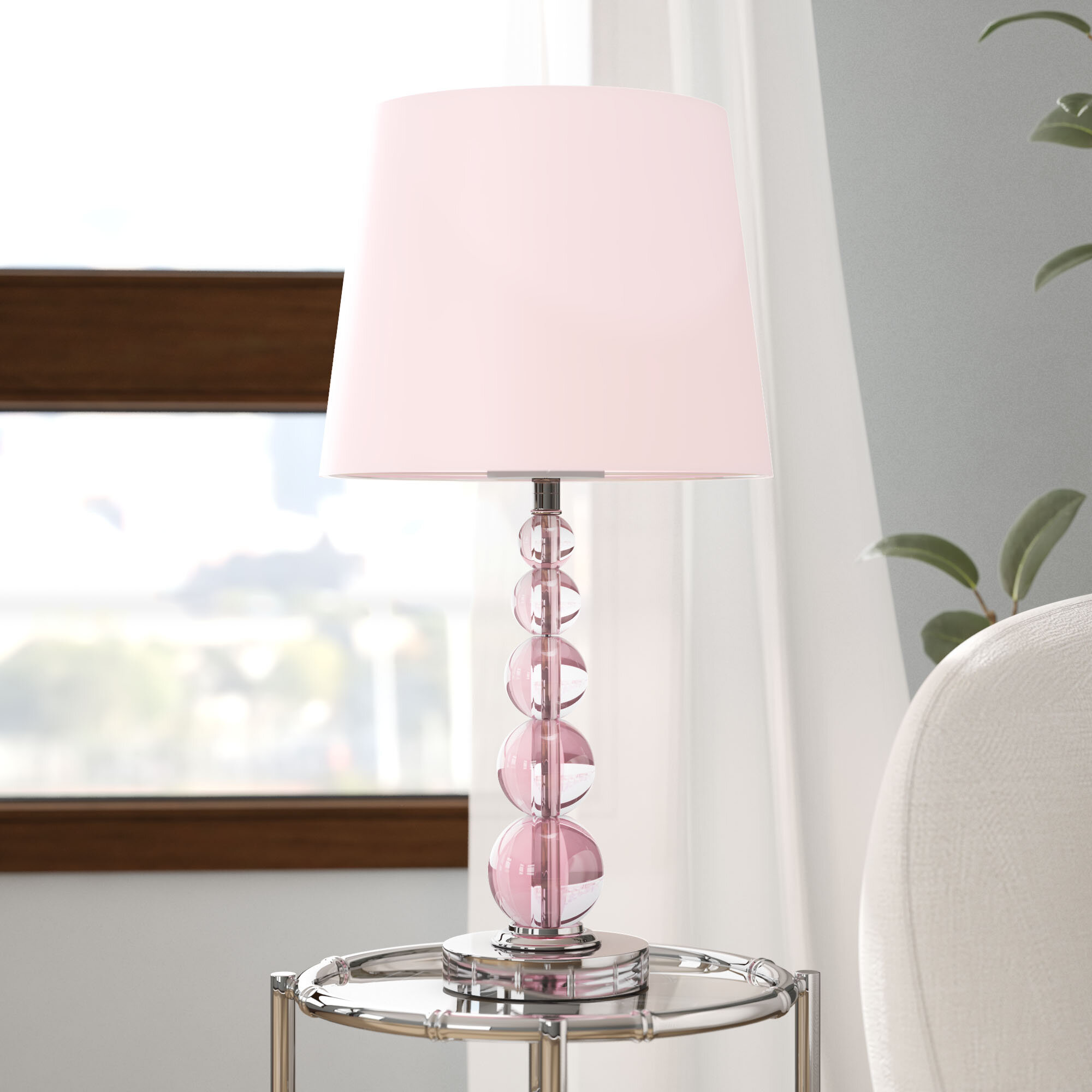 House Of Hampton Ashford 23 Table Lamp