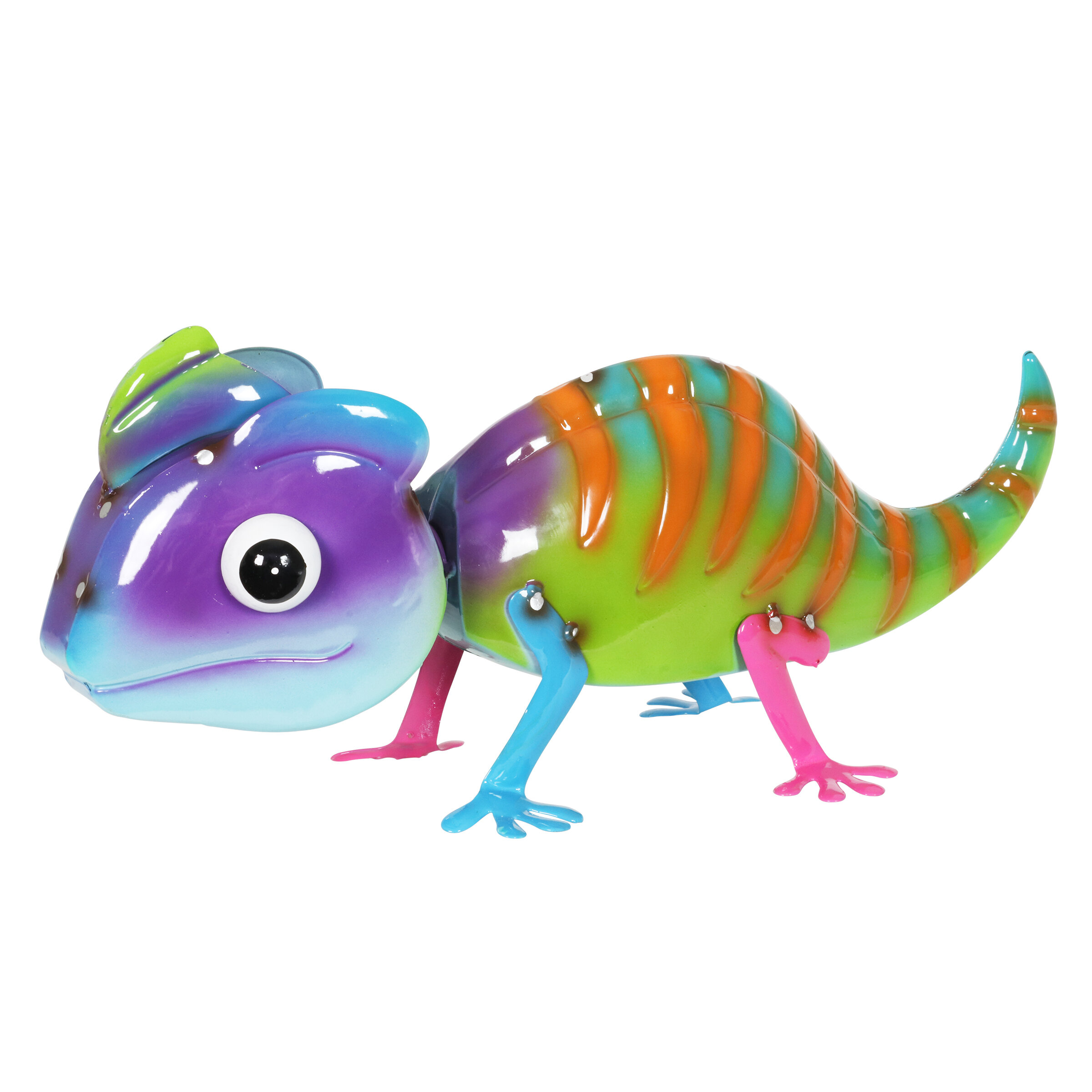 Is chameleon what personality a The Social