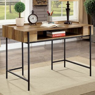 Best Reviews Addington Desk By Williston Forge