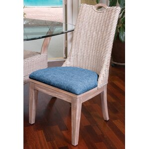 Belize Side Chair by Alexander & Sheri..