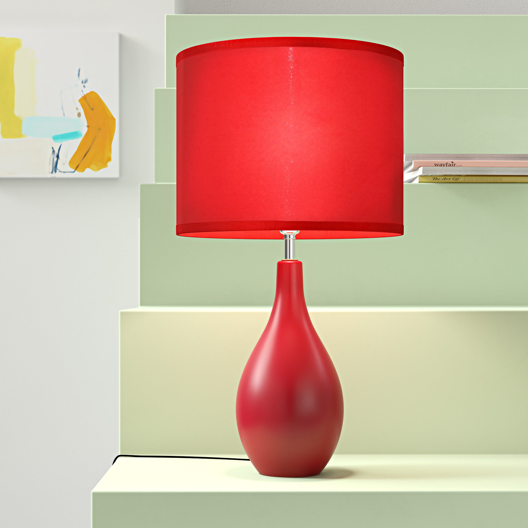 Cristian Table Lamp