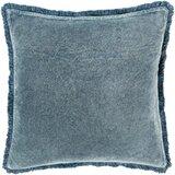 Dominga Square Cotton Pillow Cover & Insert