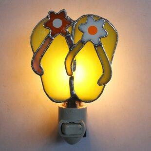 Gift Essentials Flip Flop Night Light