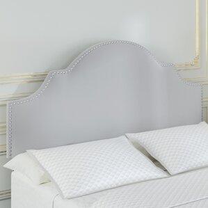 Corbett Upholstered Panel Headboard