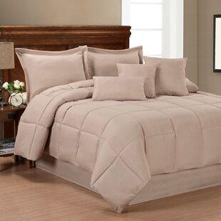 Pur Luxe Comforter Set