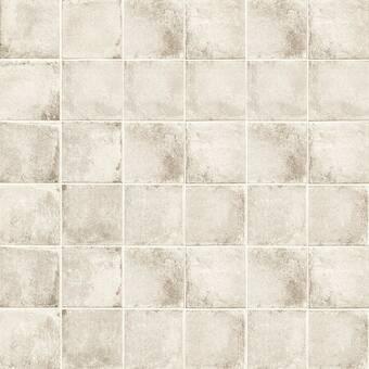 Parvatile Ikema 12 X 12 Porcelain Field Tile Wayfair