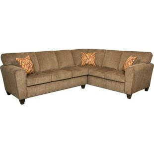 Ashton Reversible Sectional by Chelsea Home