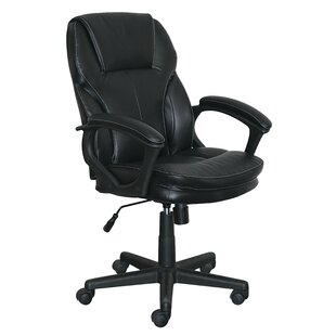 Puresoft Manager's Executive Chair