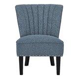 Aquavia Slipper Chair by House of Hampton