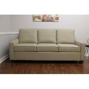 Salem Storage Sofa
