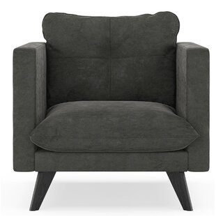 George Oliver Charland Armchair