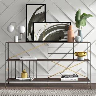 Cutlip Etagere Bookcase