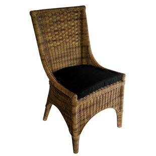 Ashly Dining Chair By Longshore Tides