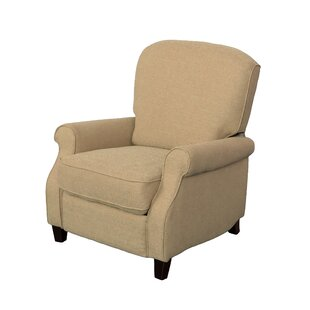 Brickhill Manual Recliner