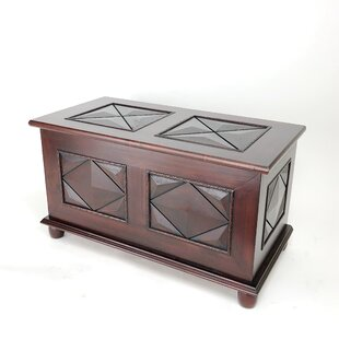 Darby Home Co Pleasantville Hope Chest