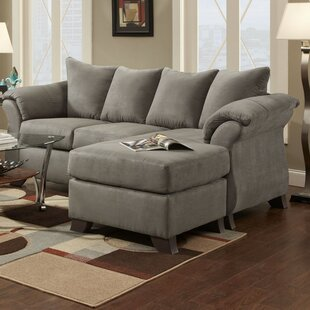 Brayton Reversible Sectional by Alcott Hill