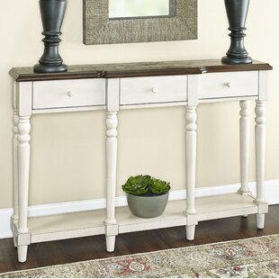Find Rosato Console Table By Charlton Home