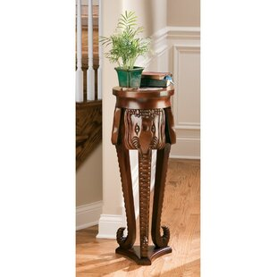 The Maharajah's Pachyderm Pedestal Plant Stand by Design Toscano