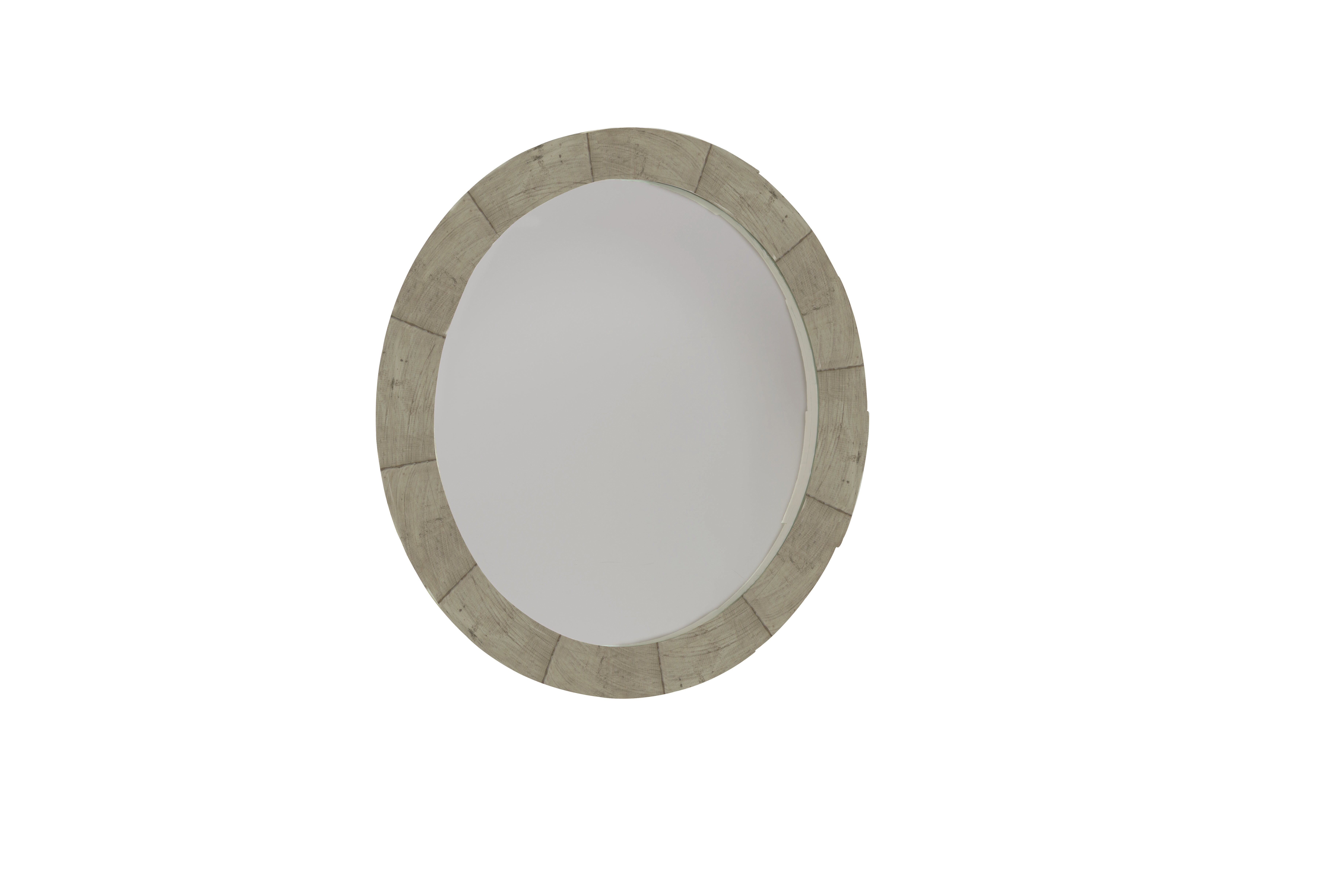 Bernhardt Highland Park Modern Contemporary Accent Mirror Wayfair