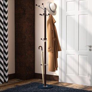 Ebern Designs Carte Coat Rack