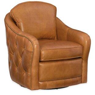 Hooker Furniture Hilton Swivel Armchair