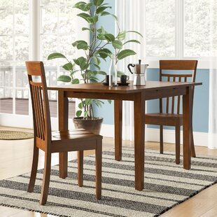 Balfor 3 Piece Extendable Dining Set