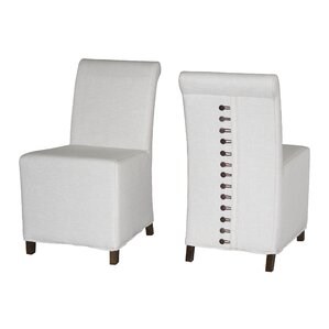 Zoe Parsons Chair by Bellini Modern Living