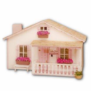 Best Price Madison Dollhouse ByGreenleaf Dollhouses