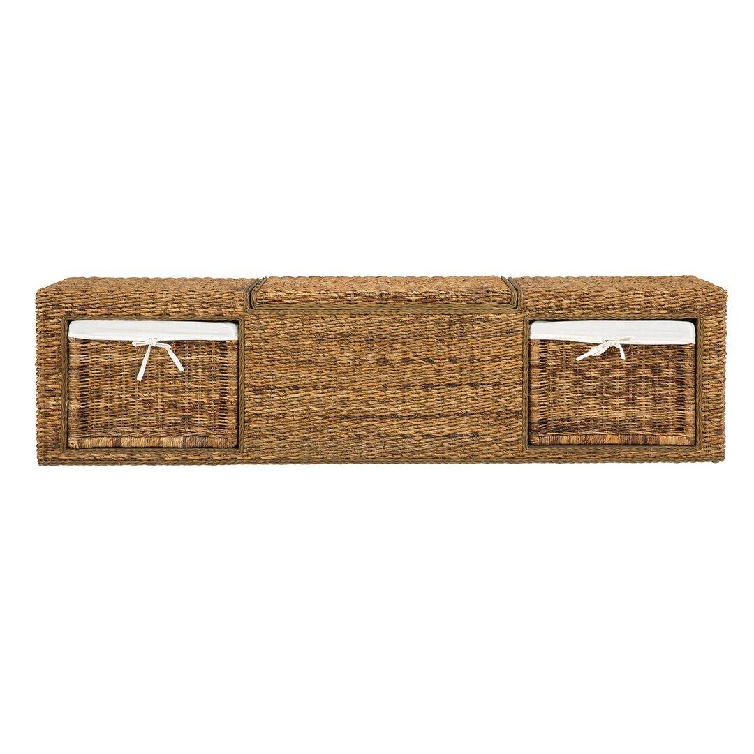 Barika Storage Bench