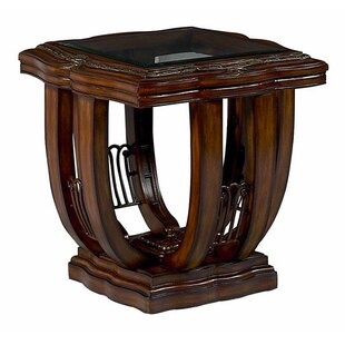 Reviews Juliana End Table By Benetti's Italia