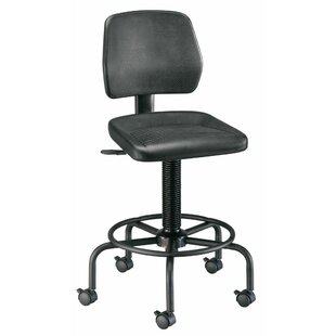 Alvin and Co. Low-Back Drafting Chair