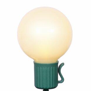 6 ft. 10-Light Globe Strin..