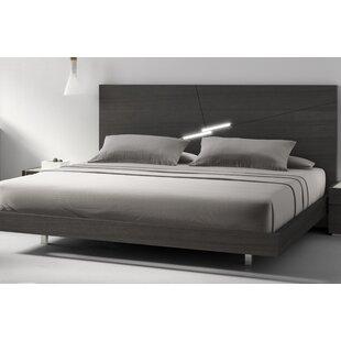 Comet Platform Bed by Brayden Studio