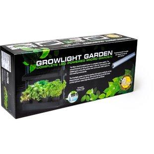 LED Garden Growing Kit By Sunblaster