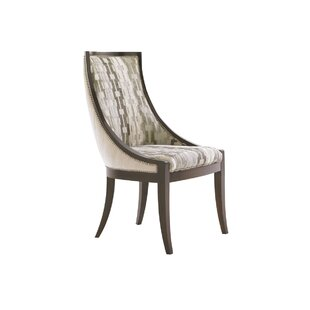 Tower Place Upholstered Dining Chair by L..