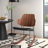 Prime Modern Gliders Rocking Chairs Allmodern Cjindustries Chair Design For Home Cjindustriesco