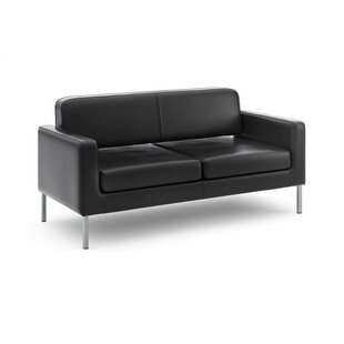Compare & Buy 800 Series Loveseat by HON Reviews (2019) & Buyer's Guide