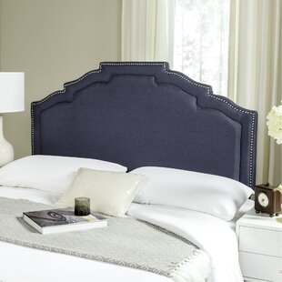 Parsonsfield Twin Upholstered PanelHeadboard by Darby Home Co