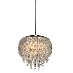 Rosdorf Park Cyclamen 5-Light Pendant