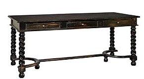 Furniture Classics Barley Twist Writing Desk