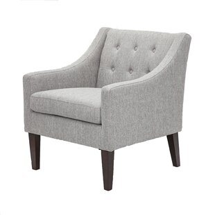 Aileen Armchair by Alcott Hill Great Reviews